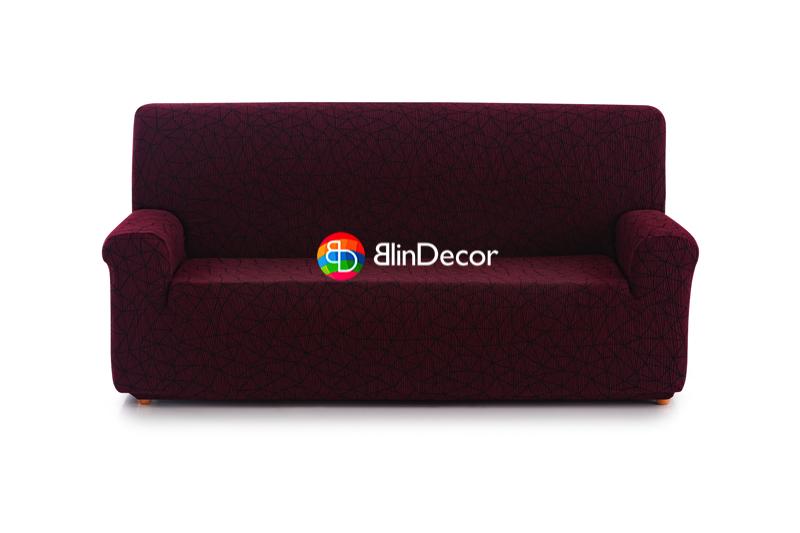 Fundas de sofa comprar fundas de sofa baratas y ajustables - Colchas para sofas baratas ...